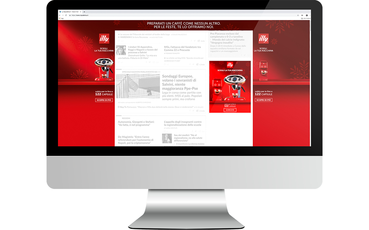 TANDEM_Communication_Partner_PRODUZIONE_DIGITAL_ADVERTISING_illy_capsule_banner_skin_homepage