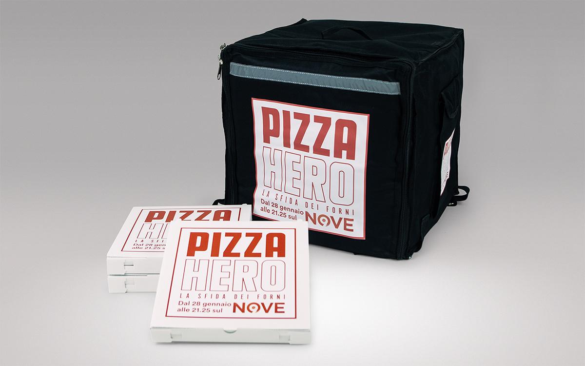 TANDEM_Communication_Partner_PROGETTI_SPECIALI_netflix_pizza_hero_delivery_mockup_produzione_canalenove_termica